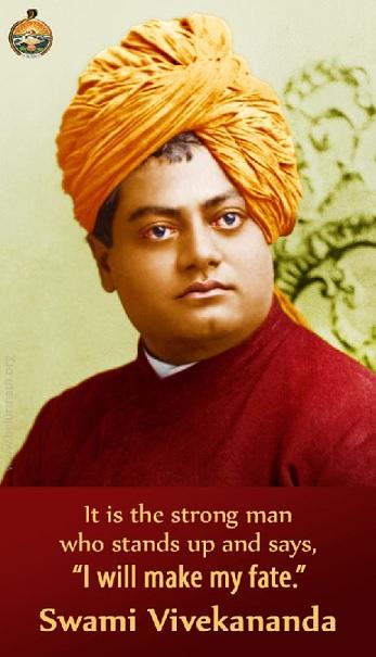 SwamiVivenkananda